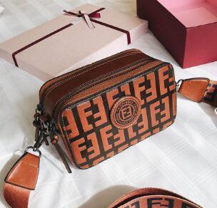 Le donne messenger bag in stile classico modo di Crossbody Borse borsa a tracolla borse della signora cm con Tracolla 5 colori disponibili