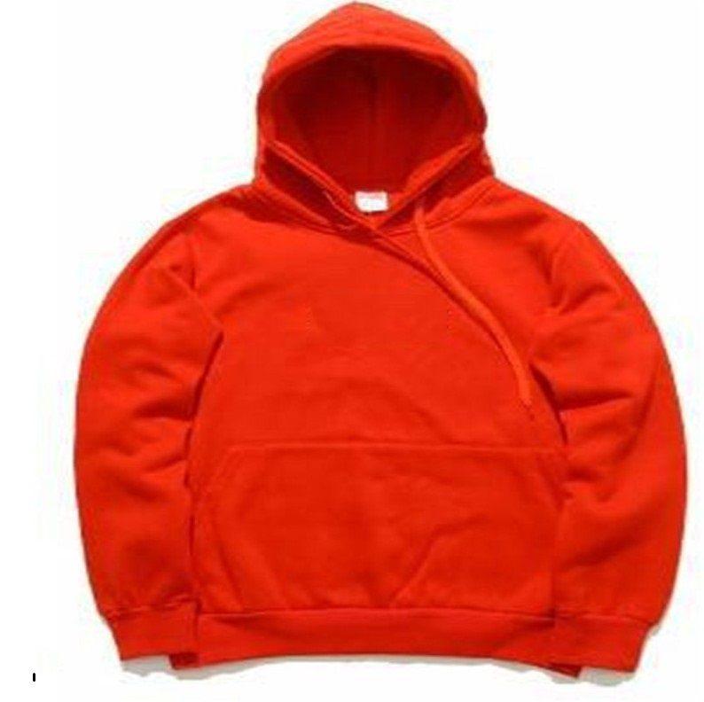 New Street Designer Hoodies Männer Frauen Mode Hoodie Größe S-3XL, 6-Farben-T-Shirt Hip Hop Hood Sweatshirt der Männer Luxus Hoodies