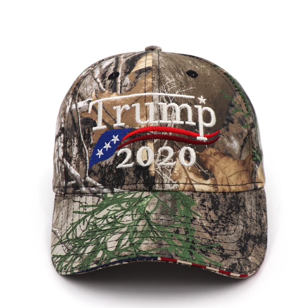 Frete grátis 2020 EUA Chegada Nova Camuflagem Caps Camo Snapback Realtree AP Camo Caça Caps Moda Outdoor Caps