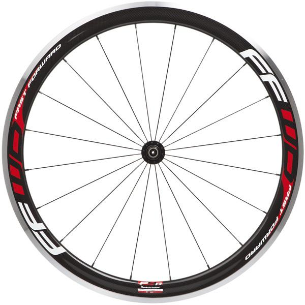 Wheel set rim Stickers For FFWD F3R Fast Forward replacement race cycling decals