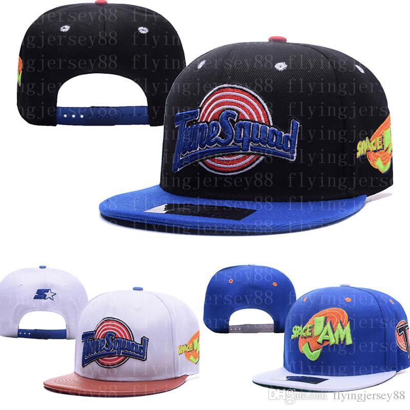 Moda Snapback di baseball di Snapback di pallacanestro schioccano indietro i cappelli delle donne Mens piatto Caps Hip Hop Cappelli economici Sport
