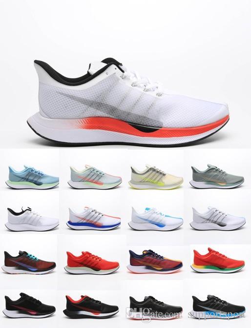Kadınlar Eğitmenler WMNS XX Nefes Net Gazlı bez ayakkabı Spor Lüks Sneaker çalışan için 2020 yeni tasarımcı Air Zoom Pegasus TURBO 35 Erkek Ayakkabı