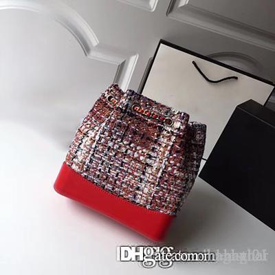 de alta qualidade famoso mochila mulheres bolsas do ombro Stray 2018 marca de moda A94485 bolsa de marca de luxo Backpack sacos de cintura crossbody