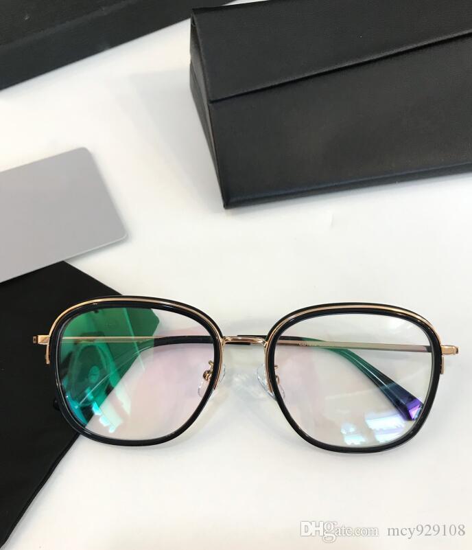 De Brillen Rahmen 1018 Planke Männer Brille Rahmen Rahmen Alte Wege Oculos Neue Gläser und Myopie Frauen Eye restorieren grau Hqtsm