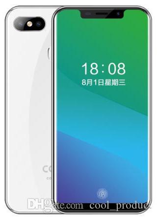 "Coolpad originale cool Play 7 4G LTE Cell Phone 4 Go de RAM 32 Go 64 Go ROM MT6750 Octa base Android 5.85"" 13.0MP ID d'empreintes digitales Smart Mobile Phone"