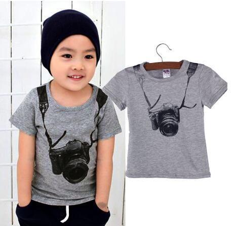 мода детская одежда лето мальчики одежда печати с коротким рукавом топы мальчики футболки дети футболка повседневная 2020 Детские футболки для мальчиков