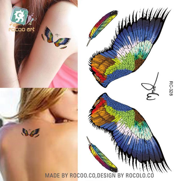 Christmas Tree Tattoo Small.Body Art Waterproof Temporary Tattoos For Men And Women 3d Christmas Trees Design Small Arm Tattoo Sticker Wholesales Rc2333 Uk 2019 From Beautys8