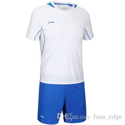 Top Custom Soccer Jerseys Free Shipping Cheap Wholesale Discount Any Name Any Number Customize Football Shirt Size S-XXL 12