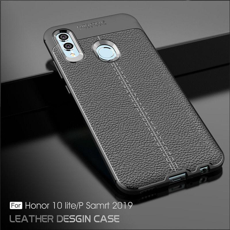 Pour Huawei Smart Cover Souple En Silicone Tpu En Cuir Antichoc Cas de Téléphone Pour Huawei Smart Case Huawei Smart