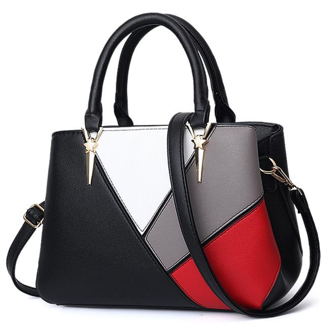 Designer sacs à main nouveau simple concepteur de sac à main de luxe de la mode et polyvalent sac messager épaule