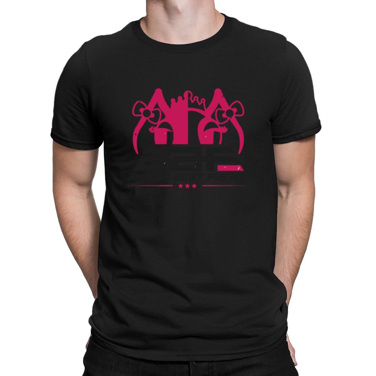 Camiseta del lema del regalo de tendencia del estilo sport del verano Alien Ant Farm camiseta de punto del cuello de O ropa de la aptitud de los hombres