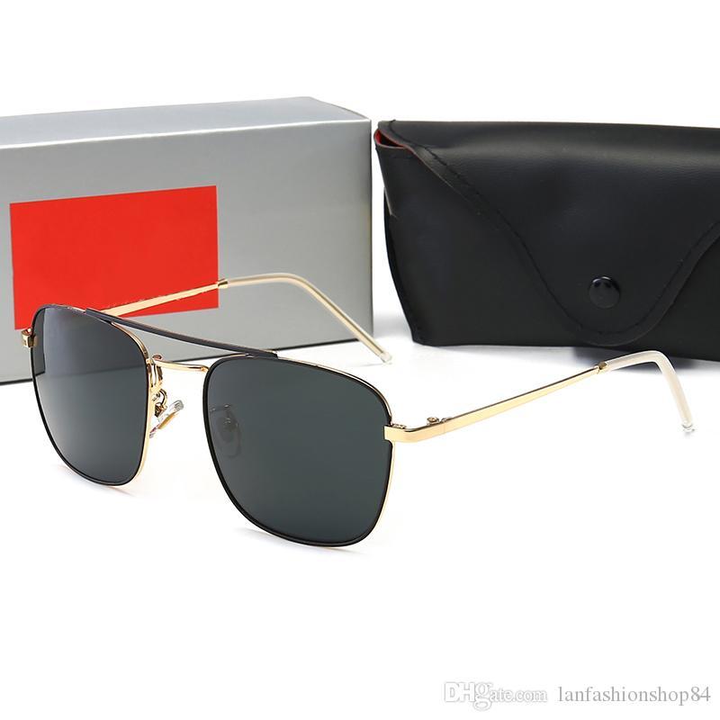 Vidano Optical Round Metal Sunglasses Steampunk Uomo Donna Fashion Occhiali Brand Designer Retro Vintage Occhiali da sole UV400
