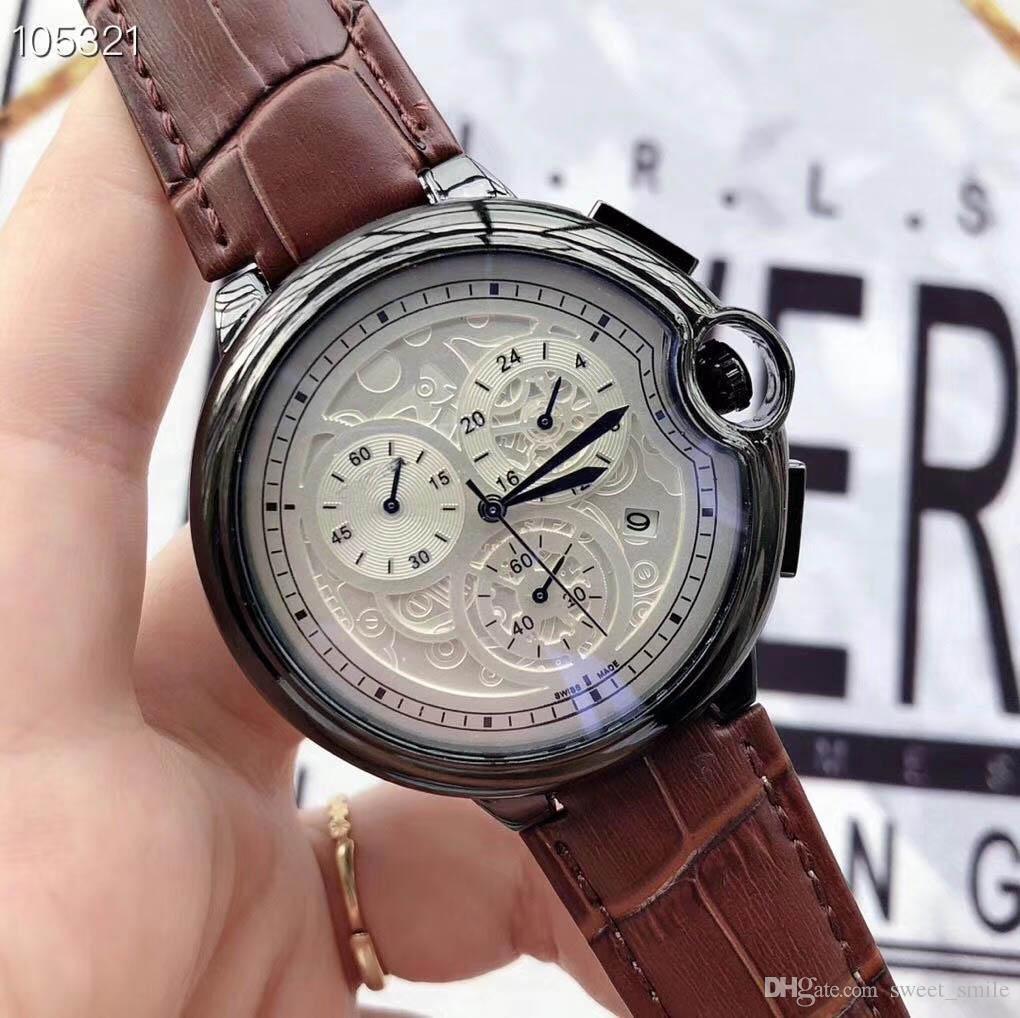 2019Mens جديد نمط حركة فاخر مصمم سيدة dateday الماس والساعات امرأة العلامة التجارية ووتش رجل العلامة أعلى جودة ساعات اليد