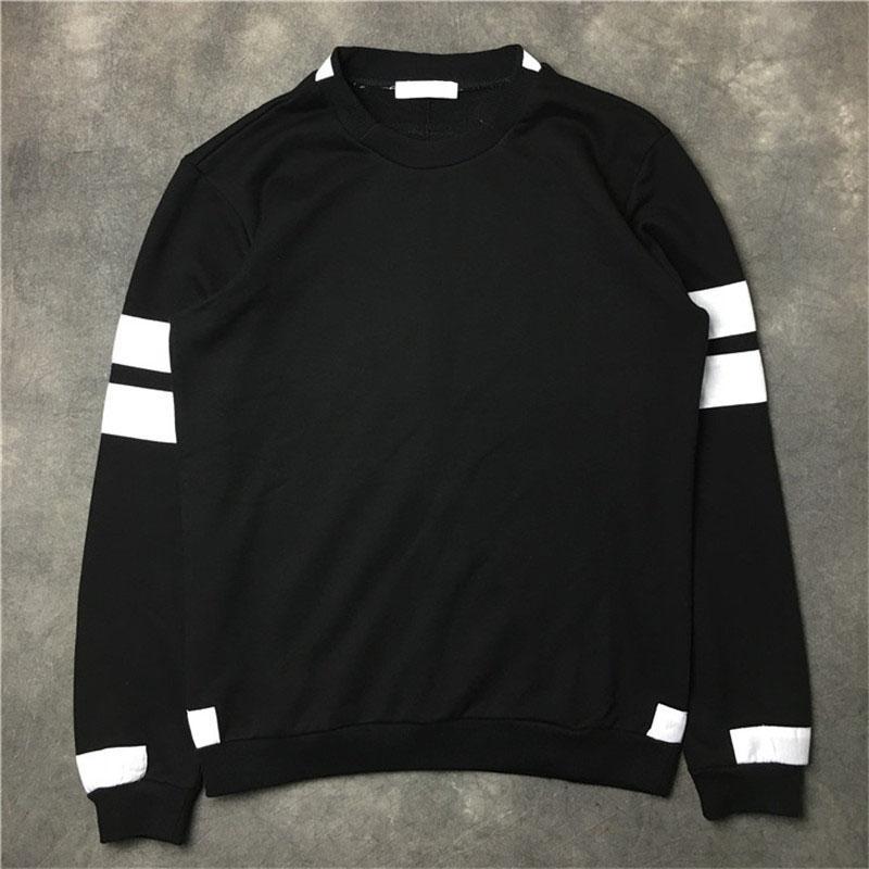 Marca de moda diseñador para hombre con capucha para hombre casual cuello redondo suelta suéter de manga larga hombres mujeres diseñador chaqueta con capucha