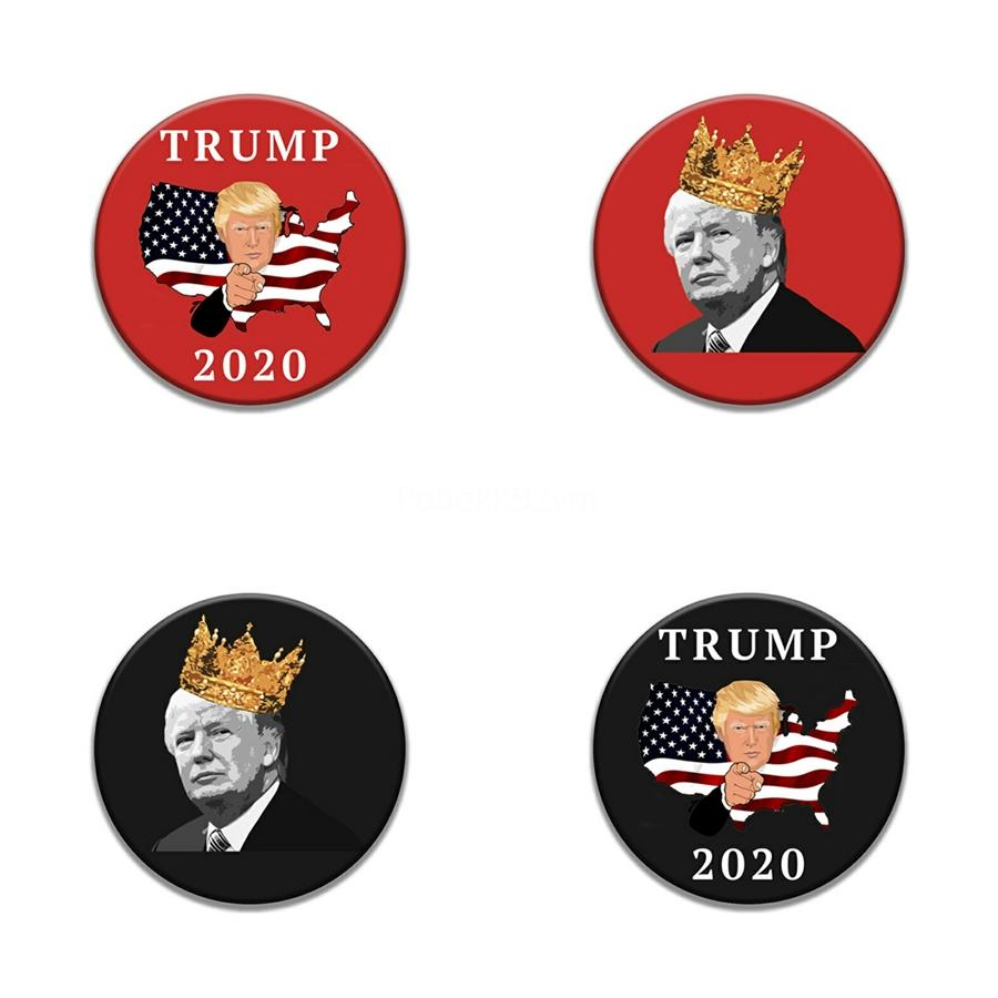 Beyaz Vespa Metal Trump Badge Pim 10 1 Adet A Lot Nakliye Xy0038 # 823