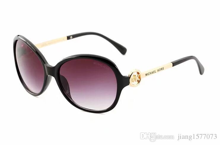 Metal Pilot Sunglasses Men Women Oval Frame frog mirror Prescription Athletic Eyeglasses Retro Designer Sun glasses High End Spectacles 3422