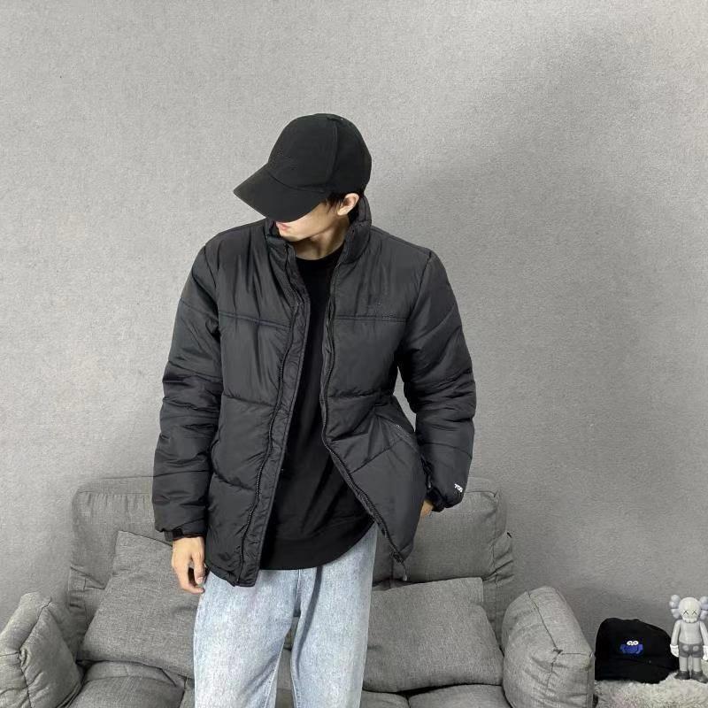 Face Vestes North Designer pour Hommes Femmes Marque Down Jacket Manteau d'hiver avec des lettres de luxe Sports de plein air Marque Parkas Hauts-Clothings M 2XL