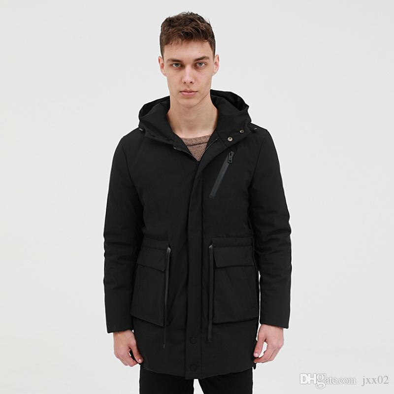 2019 Mens Designer Jackets Mens Designer Winter Coats Winter Jacket Goose Down Jacket Canada Jackets Mens Parka