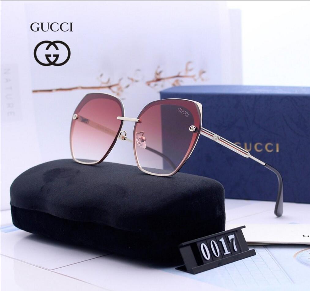 2020 vendita calda di vetro di disegno di marca degli occhiali da sole di marca Pilot Vintage Occhiali da sole UV400 banda Uomini Donne Ben telaio in metallo Lens 30
