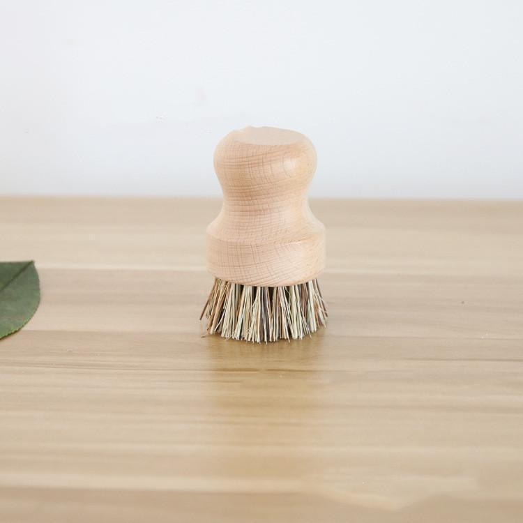 حار خشبي صحن تنظيف فرش يده خشبي فرشاة المطبخ المنزلية صحن السلطانية عموم وعاء منظمة تنظيف ToolsT2I5401