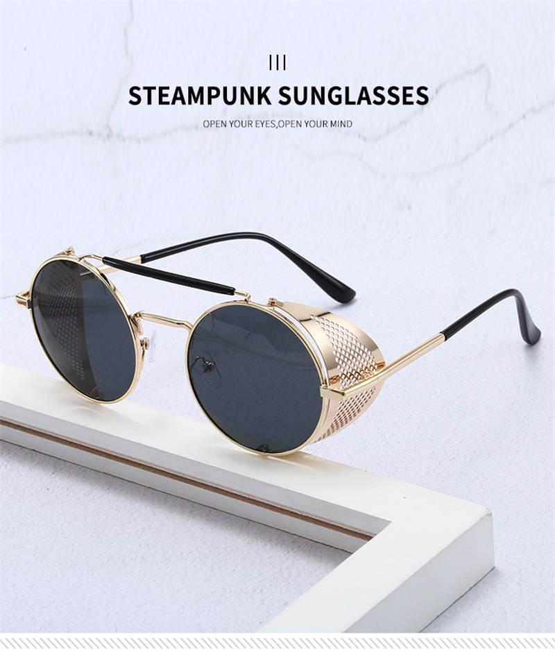 صيف رجل إمرأة نظارات أزياء الصيف الرجال النساء الشرير النظارات الشمسية UV400 الاختياري عالية Quality2
