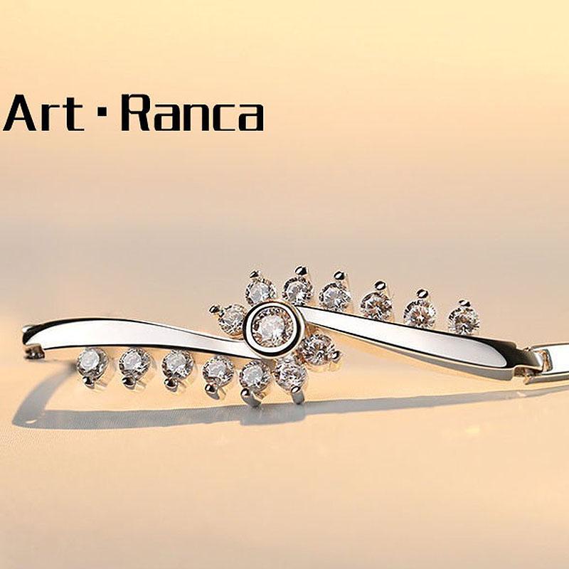 A freddo brezza braccialetto con Phoenix Totem Lady braccialetto moda moda