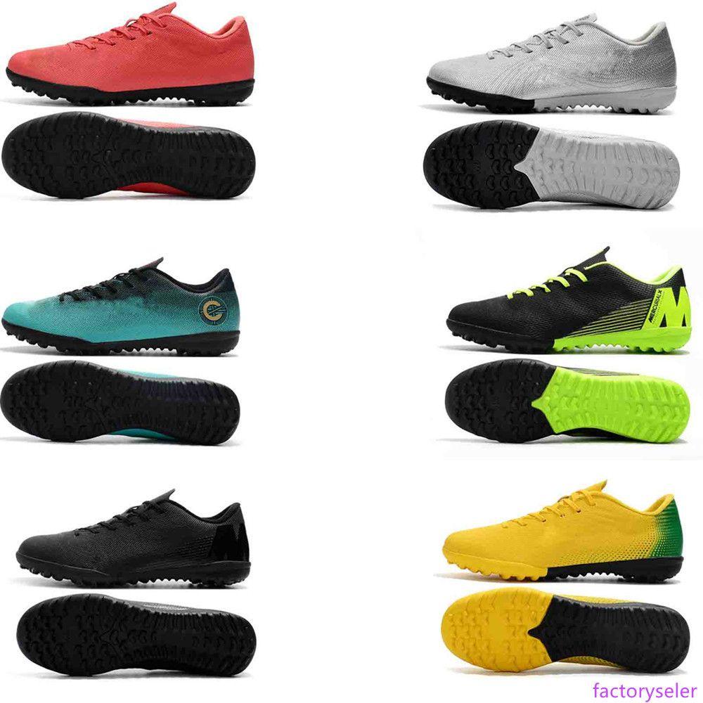 Новые мужские Mercurial Superfly VI 360 Elite Ronaldo FG CR Футбольная обувь Кубок мира 12CLUB TF бутсы High голеностопного Футбол CLEAT
