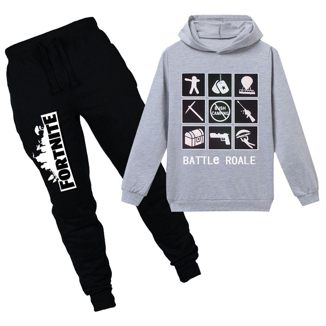 Fortnite Pantalones Deportivos Para Ninos Bluffet Com