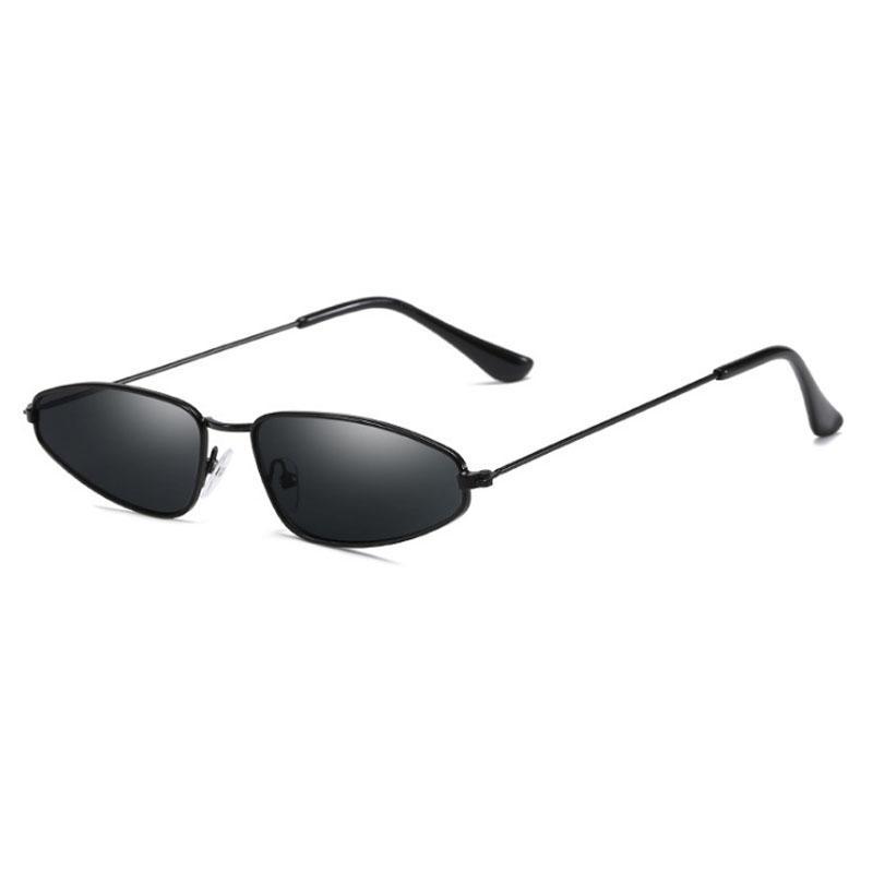 Erkekler Kadınlar Için güneş gözlüğü Moda Erkek Sunglass Trendy Bayanlar Sunglases Bayan Lüks Güneş Gözlükleri Unisex Tasarımcı Güneş Gözlüğü 8C7J13