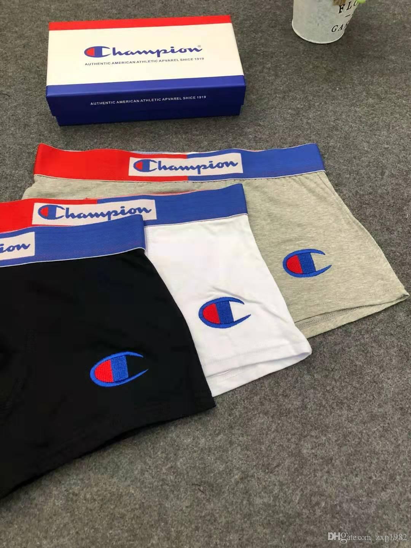 Pamuk Nefes yumuşak olan Boksörler erkek iç uluslararası marka boksörler erkek boksör iç çamaşırı u rahat bir tasarıma dar şekillendirecek