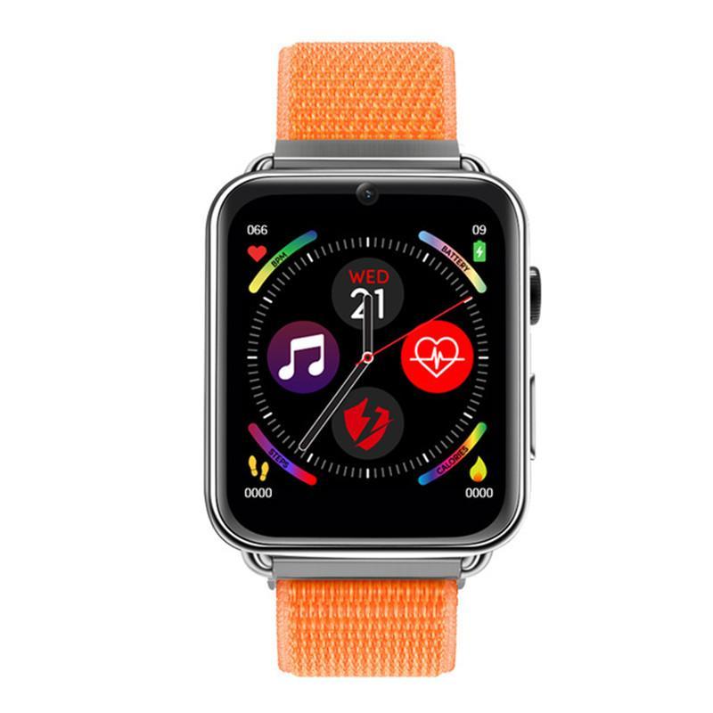 LEMFO LEM10 4G Smart Watch Android 7.1 1.88 Zoll 360 * 320 Schirm 3GB + 32GB GPS WIFI 780mAh große Batterie Smartwatch Phone