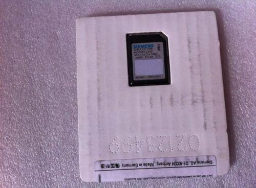 Cartão de Memória HMI 6AV6 671-1CB00-0AX2 6AV6671-1CB00-0AX2 NOVO SIEMENS frete grátis