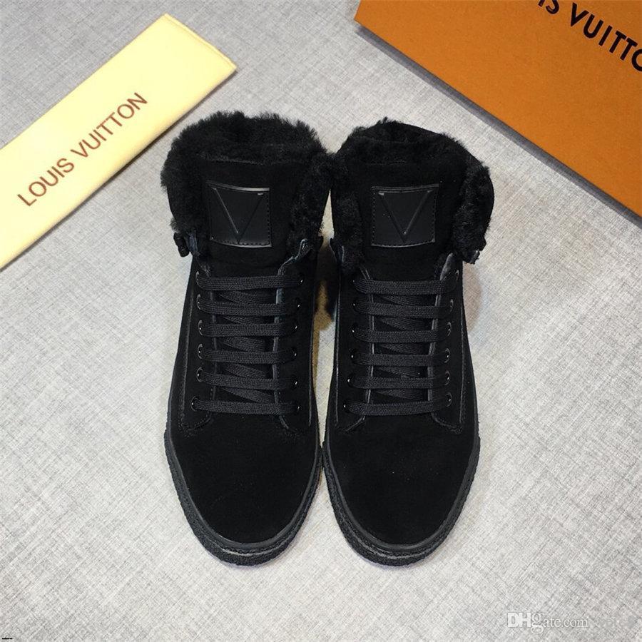20SS Männer Casual Schuhe Air Cushion Paar Mode Turnschuhe Unisex High Top Schuhe Schuhe De Hombre Bequeme Herren Schuhe