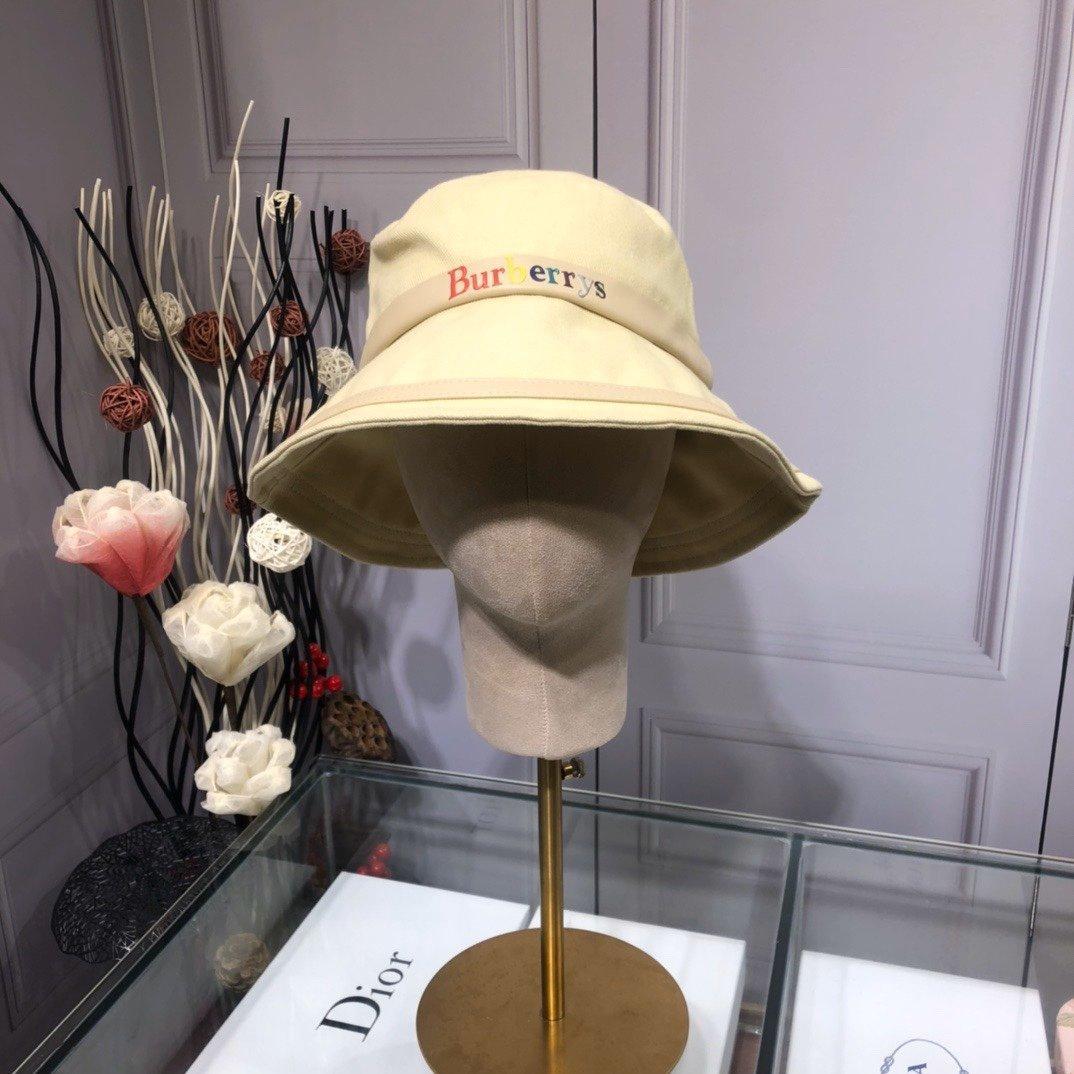 Mükemmel balıkçı şapka, Gökkuşağı Moda Genç! ayrıntıları zarif ve kumaş süper rahat! Boş tüm maç