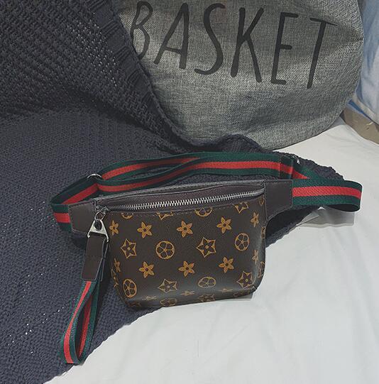 MNSupreme Women Waist Bag ABDGucci Famous Belt Bag Women Fanny Pack Women  Waist Pack Pouch Small Graffiti Belly Bags New Style Pink Cosplay Wig Mens