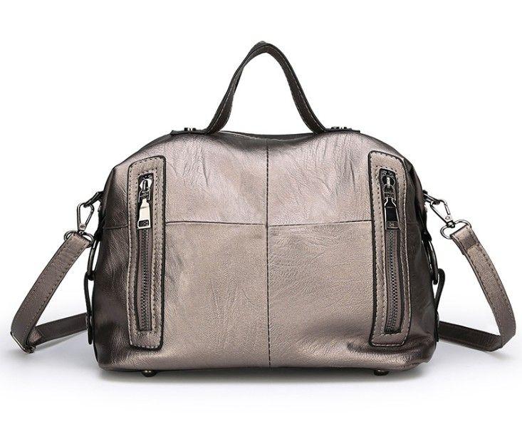 Borse di cuoio del progettista delle borse per la borsa famosa del crossbody della borsa di modo delle donne 2019