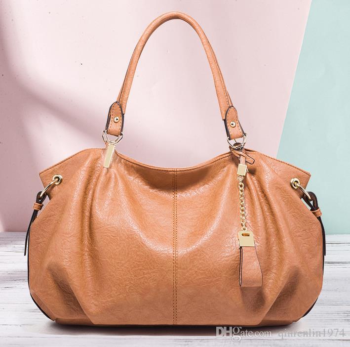 Neue Luxus-Kette Schultertasche Messenger Bags Modedesigner Frauen Handtaschetotes- heißen Verkauf # 004