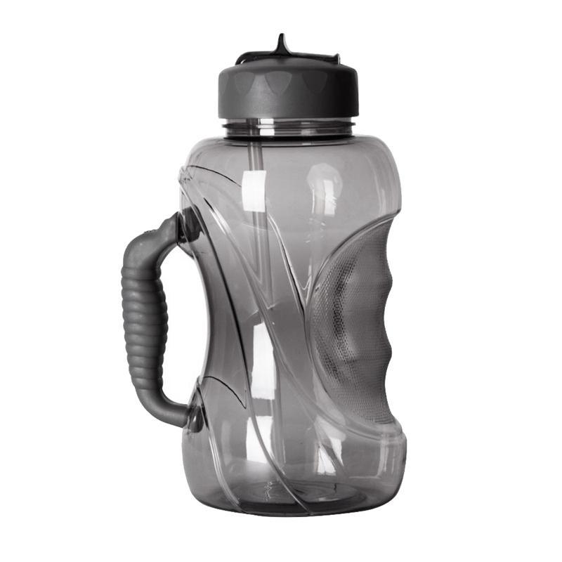 1.5L Grande Capacidade Espaço Cup Água Sports viagem chaleira portátil Equipado garrafa de água com alça