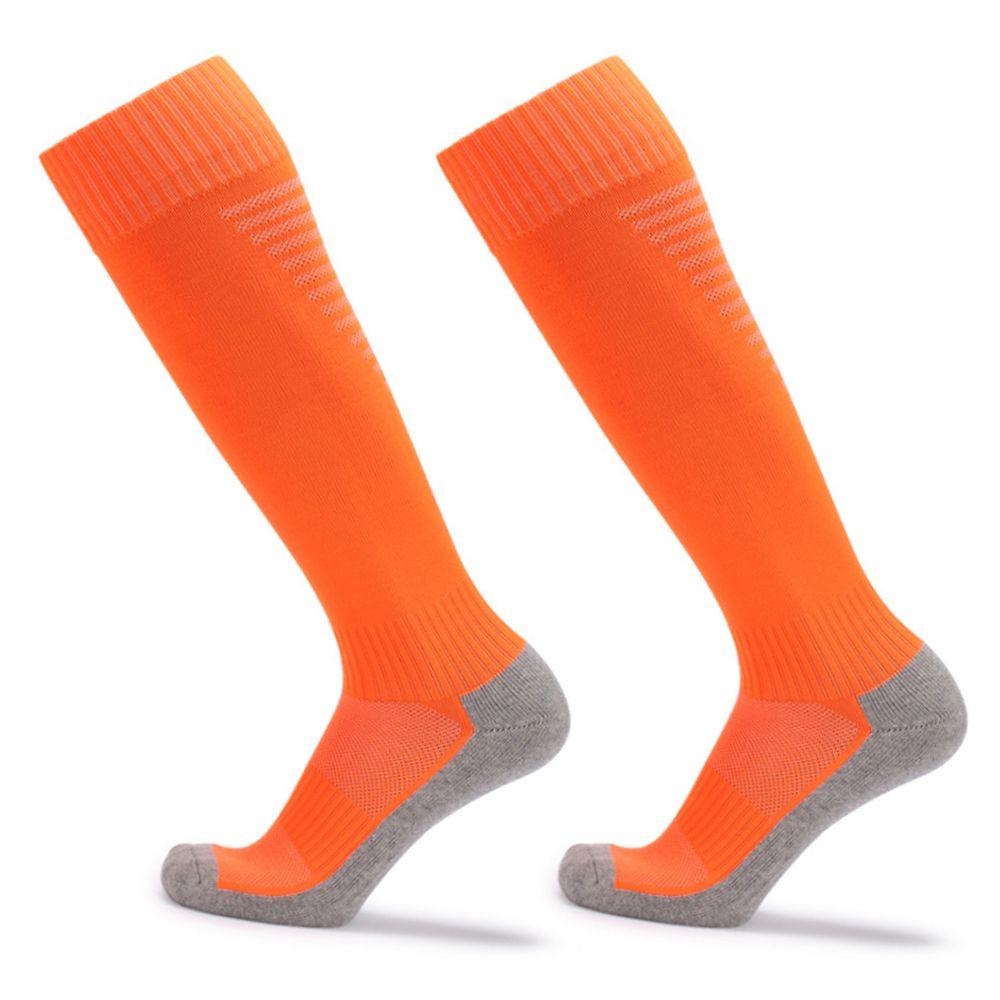 Men Breathable Cycling Football Socks Winter Warm Thermal Thick Cotton Sports Snowboard Ski Climbing Camping Hiking Socks