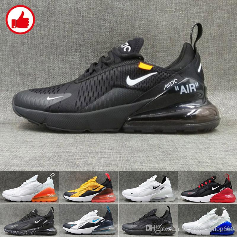 nike air max 270 270s 27c airmax Les concepteurs Air Huarache Run Hommes Femmes Sports Chaussures de course occasionnel athlétiques Formateurs de haute qualité Hurache Sneaker GTT-