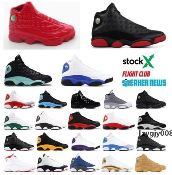 NEW 13 13s Jumpman mens basketball shoes hith quality sneakers With Box