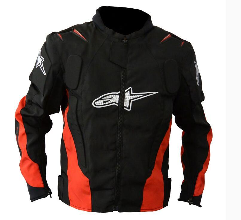 2020 new star racing suit motorcycle riding suit jacket male off-road warm knight motorcycle suit anti-fall clothing