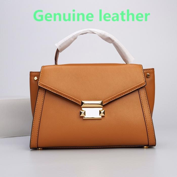 donne di marca borsa tracolla borsa del progettista della borsa del sacchetto di modo di cuoio tutti i colori di alta qualità della moda 2020