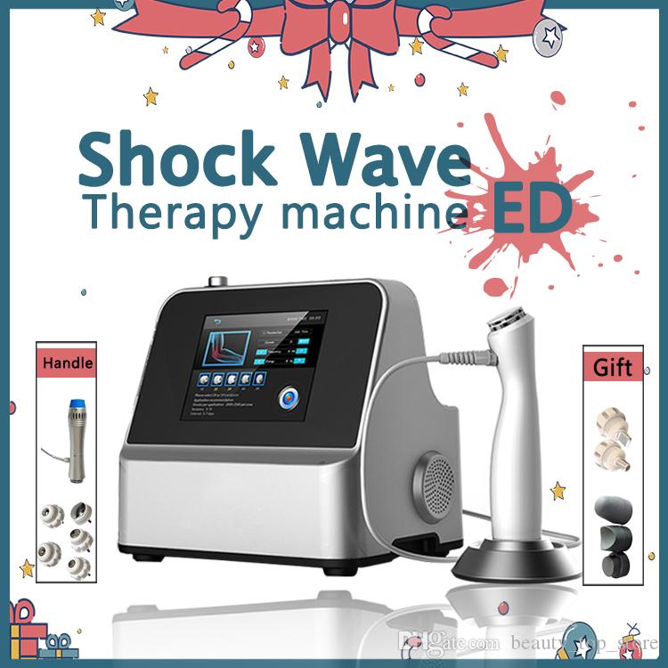Orthopaedics Acoustic Shock Wave Zimmer Shockwave Shockwave Therapy Machine Function Pain Removal For Erectile Dysfunction/ED Treatment