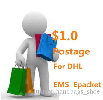 Paid EMS fast shipping DHL hot-sale goods increase freight EMS DHL ePacket special custom size box consulting service fee
