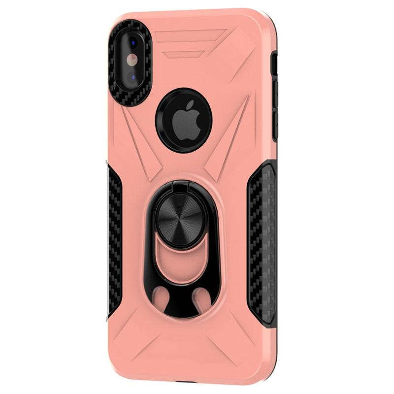 for LG Aristo 4 Plus Moto G7 Power Play E6 Ring Phone Case Dual Layers Hybird Kickstand with Bottle Opener for Coolpad Revvl Plus