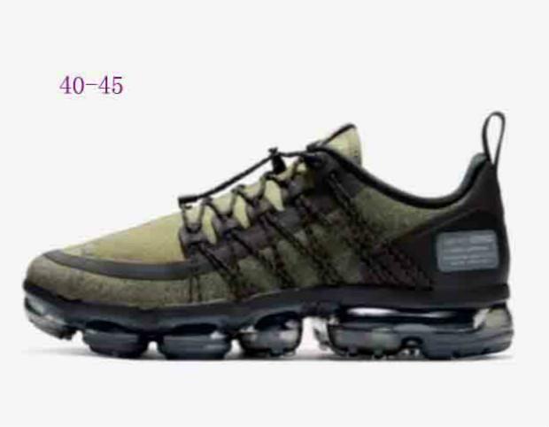 2018 scarpe da corsa per gli uomini donne triplica bianche formatori nero scarpe da ginnastica di marca scarpe top all'aperto