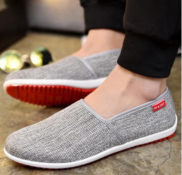 2019 Hot Sale Men Casual Shoes Summer