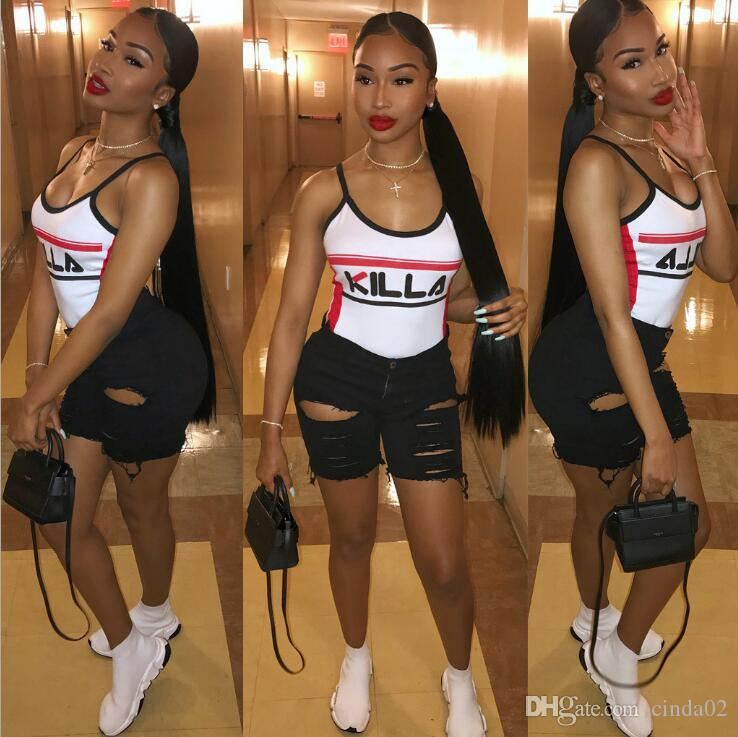 Sexy Women Rompers New Design Bodysuit Lady O Neck Sleeveless Bodycon Jumpsuit Button Short Femme Body Cotton Romper