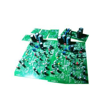 2019 Shenzhen High Standard OEM/ODM Custom Electronic Circuit Board PCBA  Manufacturing PCB Assemblies And SMT Assembly From Chenonn, $1 01  
